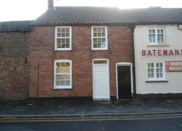 Thumbnail 3 bed cottage to rent in High Street, Ingoldmells, Lincolnshire