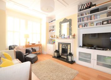 Thumbnail 4 bed terraced house for sale in Honeybrook Road, Balham