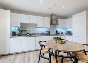 Thumbnail 1 bed flat for sale in Cobden Walk, London
