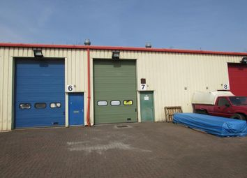 Thumbnail Light industrial to let in Unit 6, Mowbeck Way, Grantham