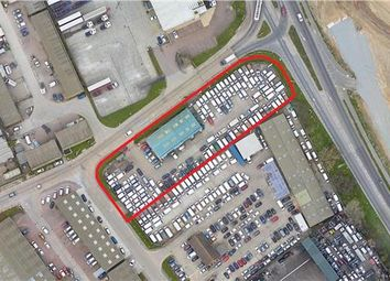 Thumbnail Industrial for sale in Unit 7, Purfleet Industrial Park, London Road, Purfleet, Essex