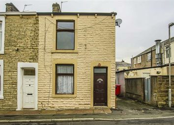 Thumbnail 2 bed terraced house for sale in Wesley Street, Oswaldtwistle, Lancashire