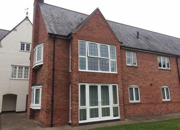 Thumbnail 2 bed flat to rent in Fowke Street, Rothley, Leicester