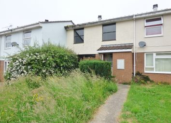 Thumbnail 3 bed terraced house for sale in Pendennis Road, Torquay