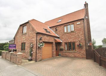 Thumbnail 6 bed detached house for sale in Park Lane, Barlow