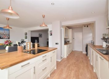 Thumbnail 3 bed detached house for sale in Forest Road, Winford, Sandown, Isle Of Wight