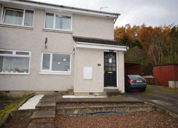 Thumbnail 1 bed flat for sale in Highfield Avenue, Inverness, Highland