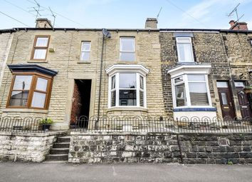 Thumbnail 3 bedroom terraced house for sale in Bankfield Road, Hillsborough, Sheffield