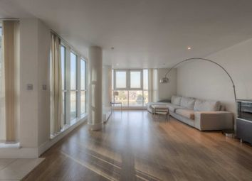 Thumbnail 3 bed flat to rent in Jellicoe House, St George Wharf, Vauxhall, London