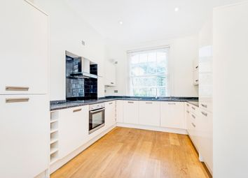Thumbnail 4 bed town house to rent in St. John Street, London