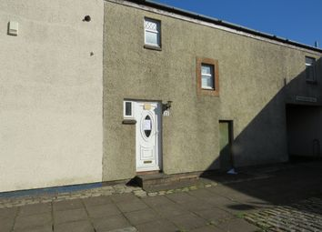 Thumbnail 3 bed terraced house for sale in Cairnsgarroch Way, Bourtreehill South, Irvine