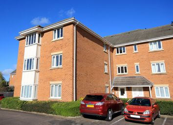 Thumbnail 2 bed flat for sale in Beaumont Court, Flitwick, Bedford