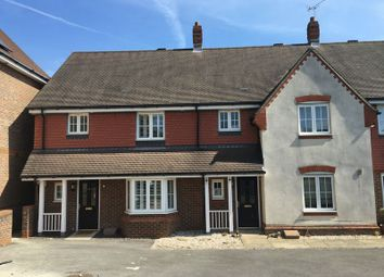 Thumbnail 4 bed end terrace house to rent in Jarvis Fields, Bursledon, Southampton