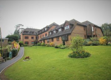 Thumbnail 1 bed property for sale in Langdown Firs, Langdown Lawn, Hythe, Southampton