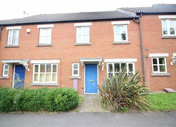 Thumbnail 3 bed terraced house to rent in Kings Drive, Stoke Gifford, Stoke Gifford Bristol