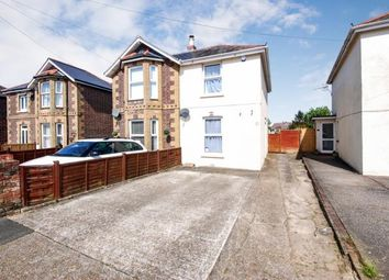 Thumbnail 2 bedroom semi-detached house for sale in Ryde, Isle Of Wight, .
