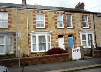 Thumbnail 5 bed terraced house to rent in The Crescent, Truro