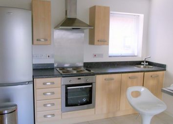 Thumbnail 2 bed flat to rent in Somerset Walk, Milton Keynes, Buckinghamshire