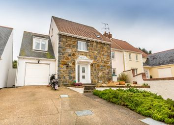 Thumbnail 6 bed semi-detached house to rent in 4 Rue De La Ree, St. Saviour, Guernsey