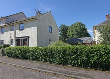 Thumbnail 2 bedroom flat for sale in 37 Hazeldean Terrace, The Inch, Edinburgh