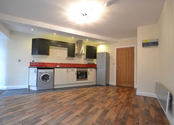 Thumbnail 1 bed flat to rent in Bristol Road South, Northfield