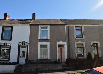 Thumbnail 2 bed terraced house for sale in Fern Street, Swansea