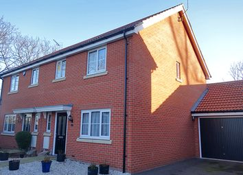 Thumbnail Semi-detached house for sale in Montague Street, Basildon