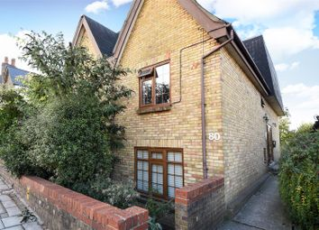 Thumbnail 2 bed flat to rent in Sunnyhill Road, London