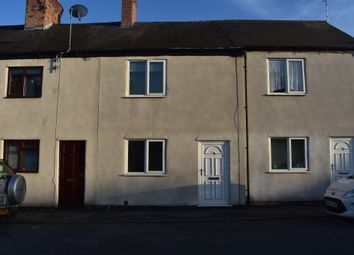 Thumbnail 1 bed terraced house for sale in Melton Road, Barrow Upon Soar, Loughborough
