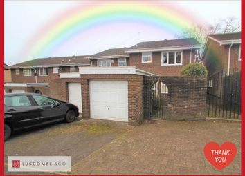 Thumbnail 1 bed property to rent in Chesterholme, Stow Park Avenue, Newport