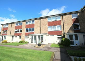 Thumbnail 1 bed maisonette for sale in York Close, Horsham