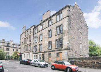 Thumbnail 1 bed flat for sale in 6/8 West Montgomery Place, Hillside