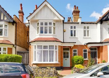 Thumbnail 5 bed terraced house for sale in Midhurst Avenue, Fortis Green, London