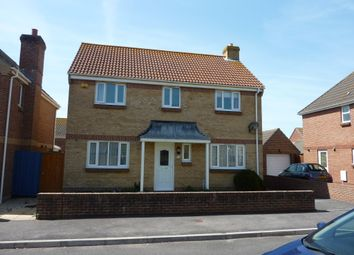 Thumbnail 3 bed detached house for sale in Clare Avenue, Chickerell, Weymouth