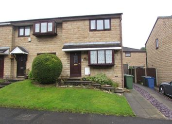Thumbnail 3 bed town house for sale in Walmersley Old Road, Bury