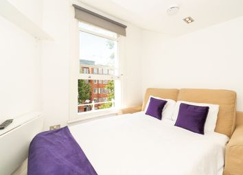 Thumbnail Room to rent in Little Venice, Maida Vale.Central London