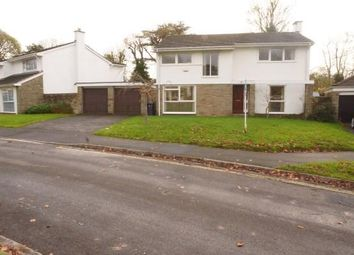 Thumbnail 4 bed property for sale in The Newlands, Frenchay, Bristol