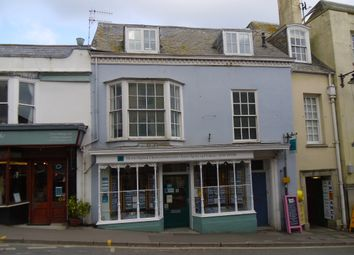 Thumbnail 2 bed flat to rent in 36A Broad Street, Lyme Regis, Dorset