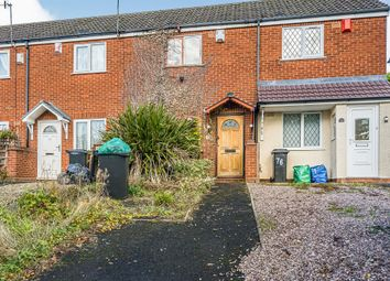 Thumbnail Terraced house for sale in Weavers Rise, Netherton, Dudley