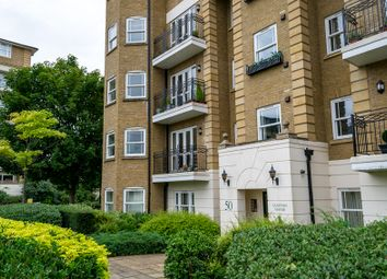 Thumbnail 2 bed flat to rent in 50 Trinity Church Road, Barnes
