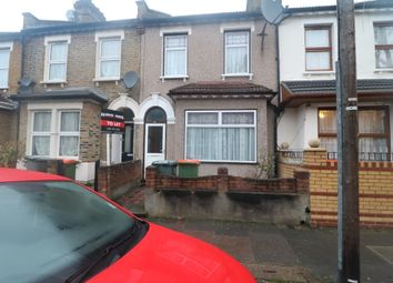 Thumbnail 3 bed terraced house to rent in Lawrence Road, East Ham