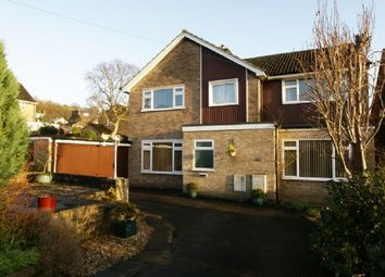 Thumbnail 5 bed property for sale in The Close, Matlock, Derbyshire