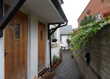 Thumbnail 2 bedroom flat for sale in Brookend Street, Ross-On-Wye