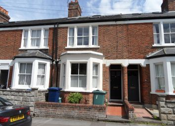 4 bed terraced house for sale in Alexandra Road, Oxford OX2