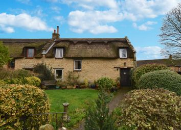 Thumbnail 3 bed terraced house for sale in Church Lane, North Perrott