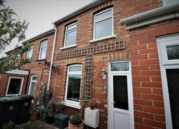 Thumbnail 2 bed terraced house for sale in Hillside Terrace, Dorchester, Dorset