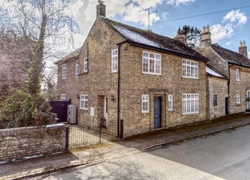 Thumbnail 4 bed semi-detached house for sale in Fotheringhay, Northamptonshire