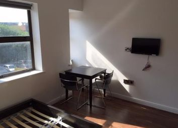 Thumbnail 1 bed flat to rent in Sidney Street, Sheffield, South Yorkshire