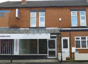 Thumbnail Retail premises to let in Edleston Road, Crewe, Cheshire