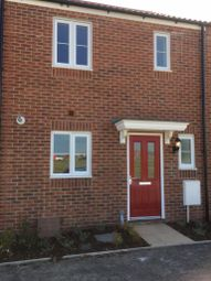 Thumbnail 2 bed terraced house to rent in Witham Road, Spalding